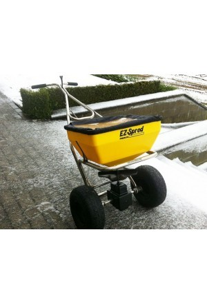 Strooier premium EZ 35 liter