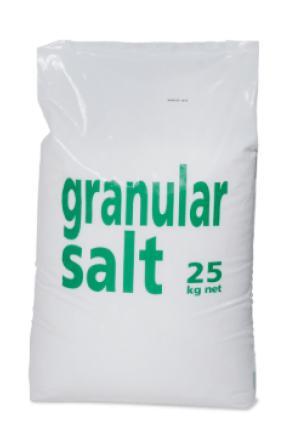 Granular 10x 25kg