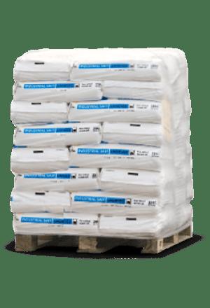 40 zakken dooikorrels (calcium)