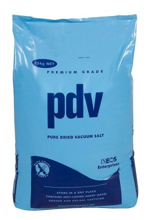 PDV Food Ineos 10x 25kg