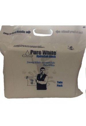 Pak zoutblokken (2x 4kg)