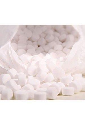 Salina zouttabletten 10x 25kg