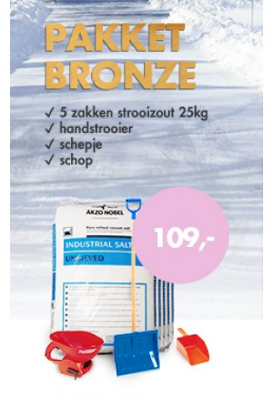 Actiepakket Bronze