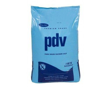 PDV voedingszout 25kg