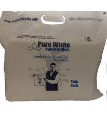Pure White zoutblokken