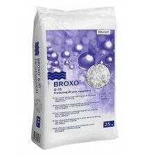Broxo 6-15mm kristallen 40x 25kg