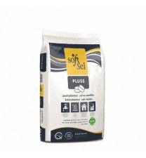 Soft-Sel Pluss tabletten  10x25kg