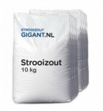 Strooizout 10kg