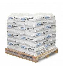 Strooizout 40x 25kg