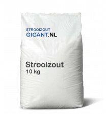 Zak Strooizout 10kg